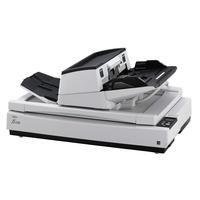 Fujitsu fi-7700 Scanner - Zwart,Wit