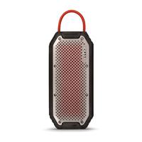 Veho VSS-301-MX1 Draagbare luidsprekers - Zwart, Zilver
