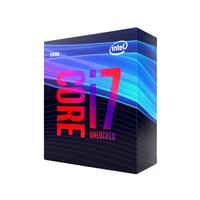 Intel Coffee Lake i7-9700K Processor