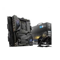MSI LGA 1200 (Socket H5), Intel Z590 Chipset, 4 x DDR4-SDRAM up to 128GB, LAN, WLAN, 1 x RJ-45, 6 x SATA III, 4 x .....