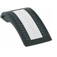 Tiptel KM30 Module IP add-on - Noir, Blanc