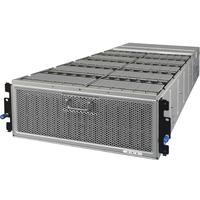 Western Digital 1ES0100 Réseau de stockage SAN - Gris