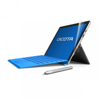 Dicota Anti-Glare Filter for Surface Pro 4 - Transparant