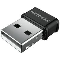 Netgear A6150 Netwerkkaart - Zwart