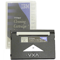 IBM VXA-2 cleaning cartridge Cartouche de nettoyage
