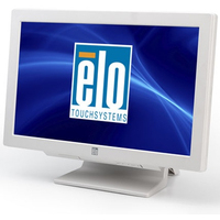Elo Touch Solution 22C2  All-in-one pc - Wit