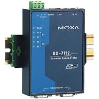 Moxa UC-7112 Thin client
