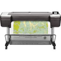 HP Designjet T1700 44-in PostScript Printer Imprimante grand format - Cyan,Gris,Magenta,Noir mat,Photo noire,Jaune