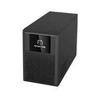 NEXT UPS Systems LOGIX II Tower EXB UPS batterij - Zwart