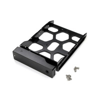 Synology Disk Tray (Type D5) Panneau drive bay - Noir