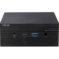 ASUS PN62S-BB3040MD Barebone - Zwart