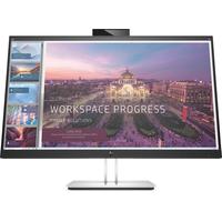 HP E-Series E24d G4 Monitor - Zwart
