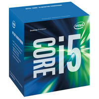 Intel i5-7600K Processor