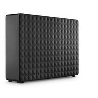 Seagate Expansion Desktop 4TB Externe harde schijf - Zwart