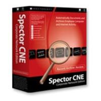 Spectorsoft Spector CNE Network monitoring software