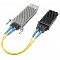 Cisco 10GBASE-SR X2, Refurbished Convertisseur réseau média