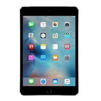Apple iPad mini 4 Wi-Fi + Cellular 32GB - Space Grey Tablet - Grijs