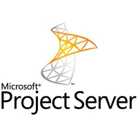 Microsoft Project Server, DCAL, OLV-D, 1U, 1Y, GOV, MLNG Project management software