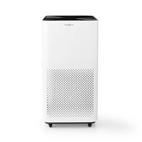 Nedis AIPU300CWT Purificateur d'air - Noir,Blanc
