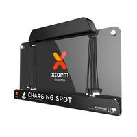 Xtorm Charging Spot 8 - Zwart