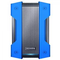ADATA HD830 Externe harde schijf - Blauwgroen