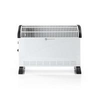 Nedis CCCH100EWH Heater - Wit