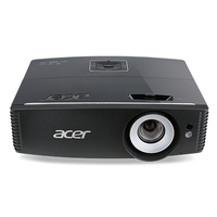 Acer Large Venue P6600 Beamer - Zwart