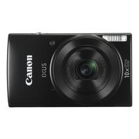 Canon Digital IXUS 190 Digitale camera - Zwart