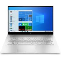 HP ENVY 17-ch0012nb Laptop - Zilver