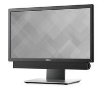 "DELL P2018H 20"" HD+ Monitor - Zwart"