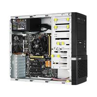ASUS ESC500 G3 Barebone server - Zwart