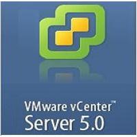 Lenovo VMware vCenter Server 5 Standard f/vSphere, 5H/I, 1Y Logiciel de virtualisation