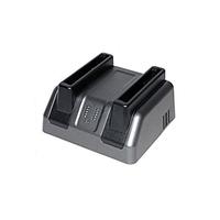 Getac GCMCK5 Chargeur de batterie - Noir