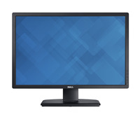 "DELL UltraSharp U2412M 24"" WUXGA IPS Moniteur - Noir"
