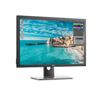 "DELL UltraSharp UP3017A 30"" WQXGA IPS Moniteur - Noir"