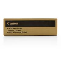 Canon C-EXV 8 Printerdrum - Geel
