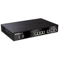 D-Link DWC-1000 Wireless Controller Netwerkmanagementapparaat