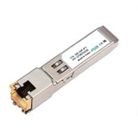 MicroOptics 1000BASE-T SFP Netwerk transceiver modules