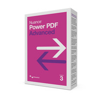 Nuance Power PDF 3.0 Advanced Software licentie