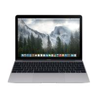 "Apple MacBook 12"" Retina Portable - Gris"