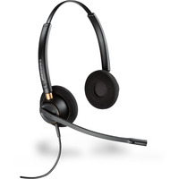 POLY EncorePro HW520 Headset - Zwart