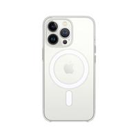 Apple Coque transparente avec MagSafe pour iPhone 13 Pro