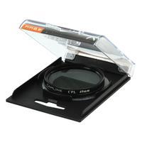CamLink Circular polarising filter, 49mm Filtre de caméra - Noir