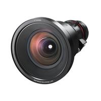 Panasonic ET-DLE085 - Zoom lens Lentille de projection - Noir