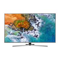 Samsung UE50NU7470 Led-tv - Zilver