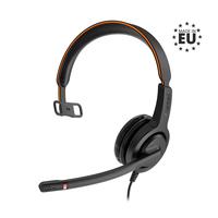 Axtel Voice UC40 mono NC Casque - Noir,Orange