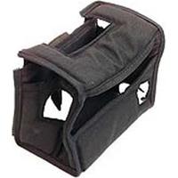 Zebra P4T/RP4T Soft Case Sac d'équipement - Noir