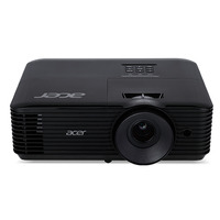 Acer X118H Beamer - Zwart