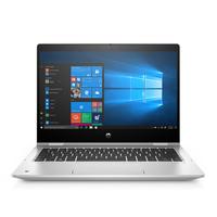 HP ProBook x360 435 G7 Portable - Argent - Renouveler