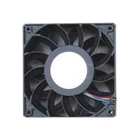 Cisco WS-C6503-E-FAN= Hardware koeling accessoire - Zwart, Zilver